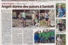 Article Corse-Matin 3 août 2015